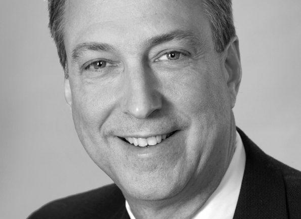 Jon Whitlock the senior director of Channel Marketing at Kaspersky Lab North America