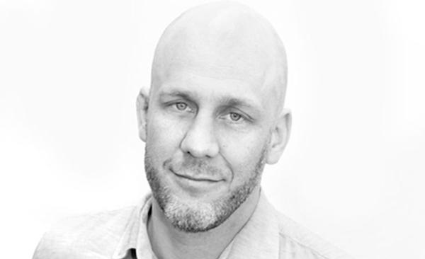 NewVoiceMedia CEO Jonathan Gale