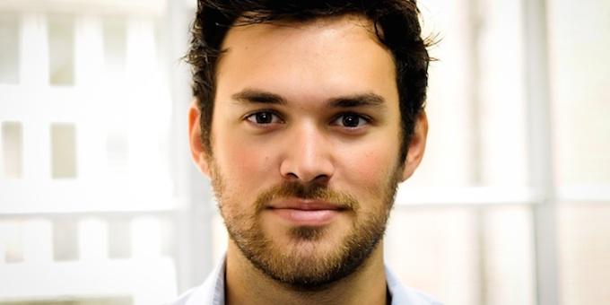 Conversocial CEO Joshua March