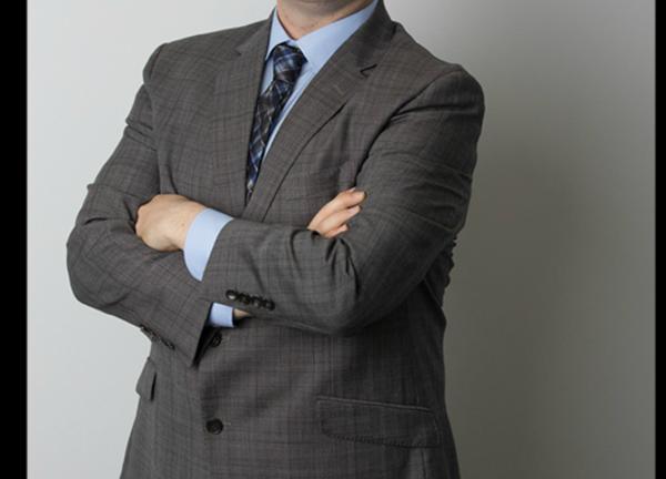 Premier IT partner Karl Bickmore