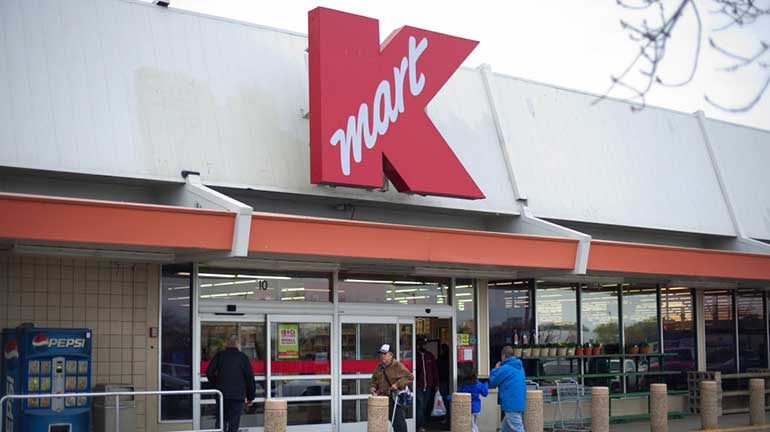 Kmart said it recently detected a malwarebased payment data systems breach that began last month