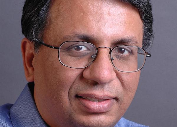 Mavenir Systems CEO Pardeep Kohli