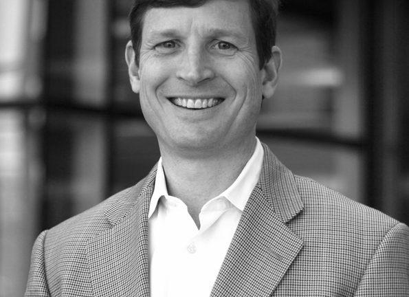 Kris Hagerman CEO of Sophos