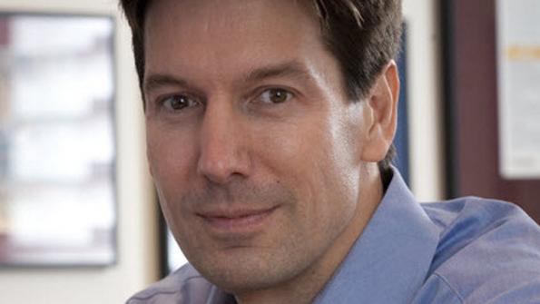 Mark Russinovich CTO of Microsoft Azure