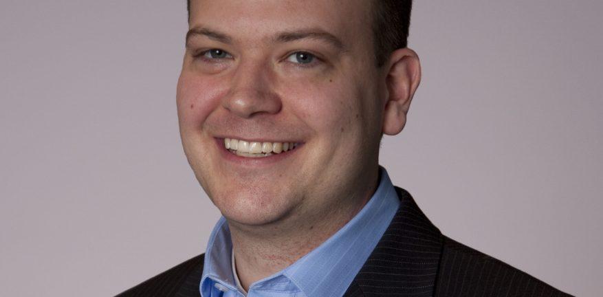 Intronis Channel Development VP Neal Bradbury