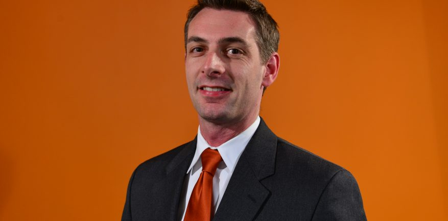 Hilltop Consultants Consulting Services Director Paul Recksiek