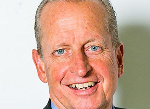 Chuck Pol Vodafone Global Enterprise39s president of the Americas region