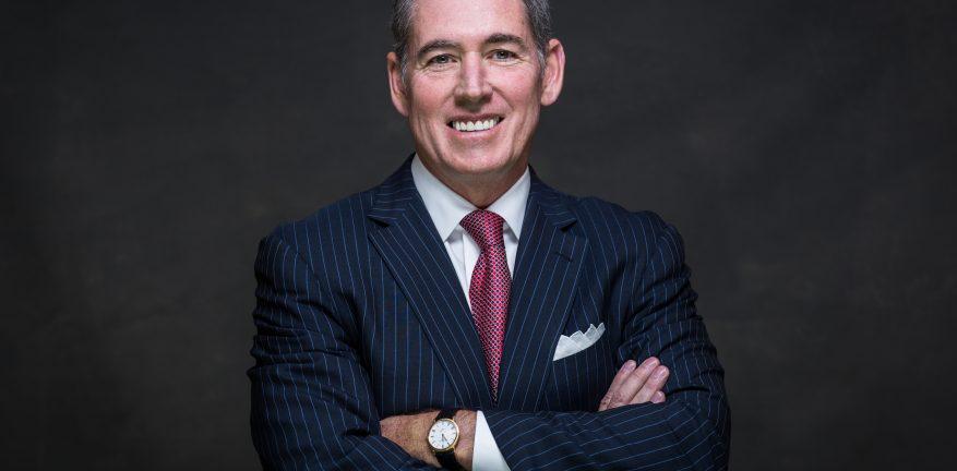 SilverSky CEO Tim Harvey