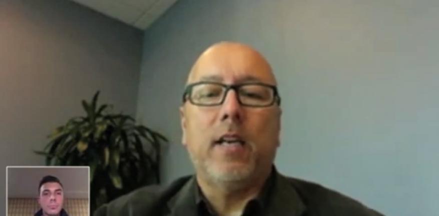 Synnex Cloud Services VP Rob Moyer