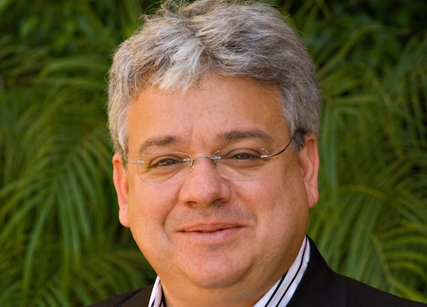 BroadSoft CEO Michael Tessler