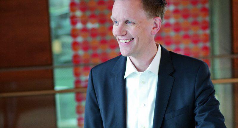 Thomas Hansen Microsoft VP of SMBs