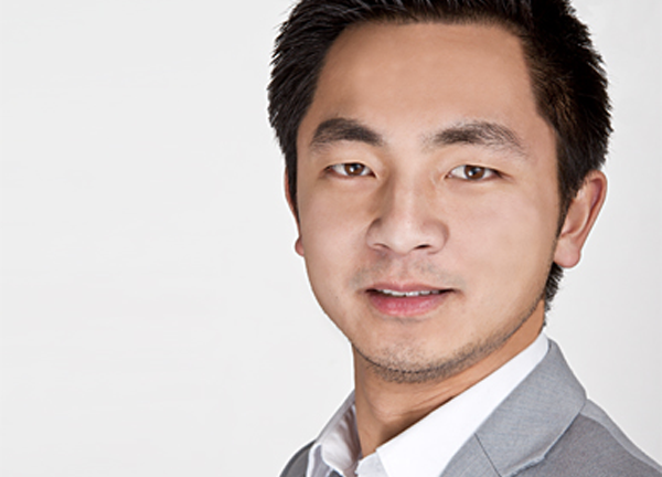 Barracuda Storage Portfolio Organizations Senior Product Marketing Manager Tony Liau