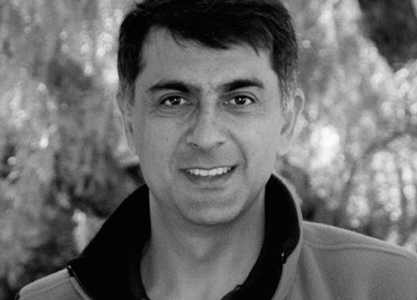 Vivek Mehra general partner at August Capital