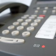 Leaving a voicemail takes less than a minute and could net you your next big opportunity