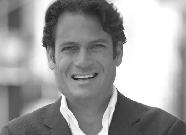 Tarkan Maner chairman and CEO of Nexenta