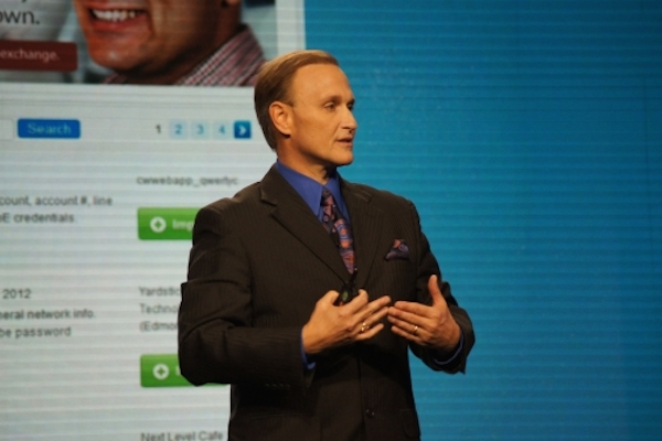 ConnectWise CEO Arnie Bellini