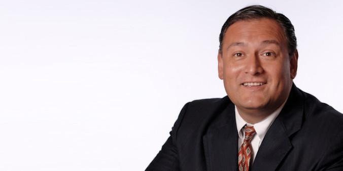 GFI Software General Manager Sergio Galindo