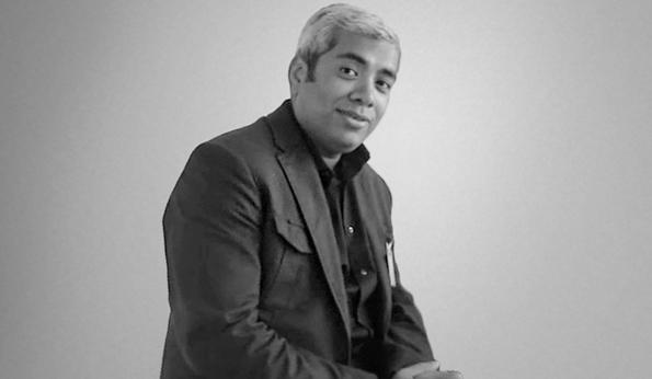 Aiaz Kazi senior vice president of Products amp Innovation ndash Platform Strategy amp Adoption at SAP
