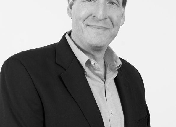 Alan Kessler CEO of Vormetric