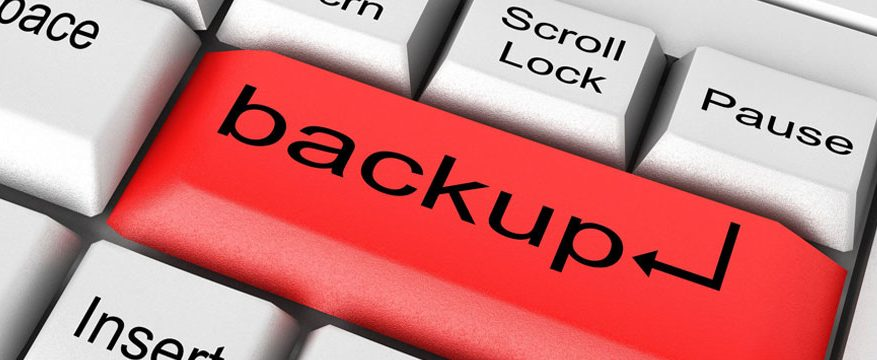 Selling BDR is not about providing a backup solution to customers