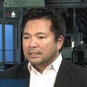 Brian Matsubara head of Global Technology Alliances at Amazon Web Services