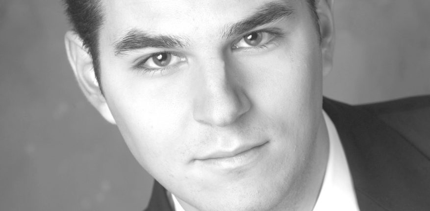 GridVision CEO Christian Ehrenthal