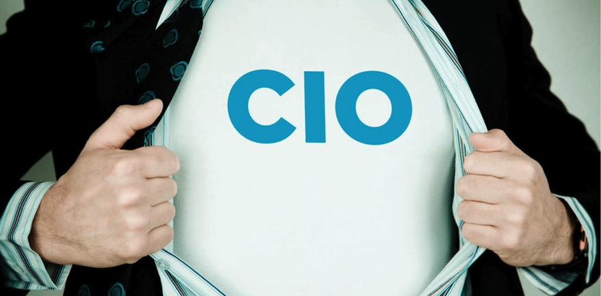 Find ways to keep your CIO interested