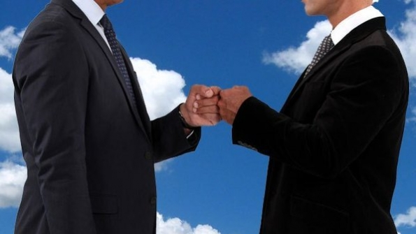 Talkin39 Cloud brings together the top cloud computing financing stories of the week for readers