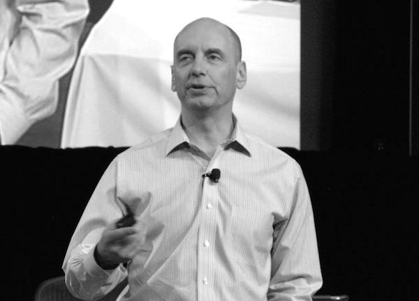 Craig Muzilla senior vice president for Application Platforms Business Red Hat