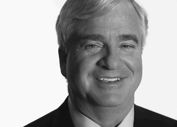 Riverbed CEO Jerry Kennelly