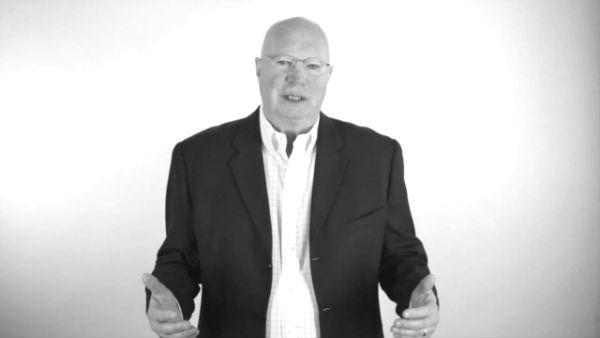 Jim Dixon CompuCom chief executive