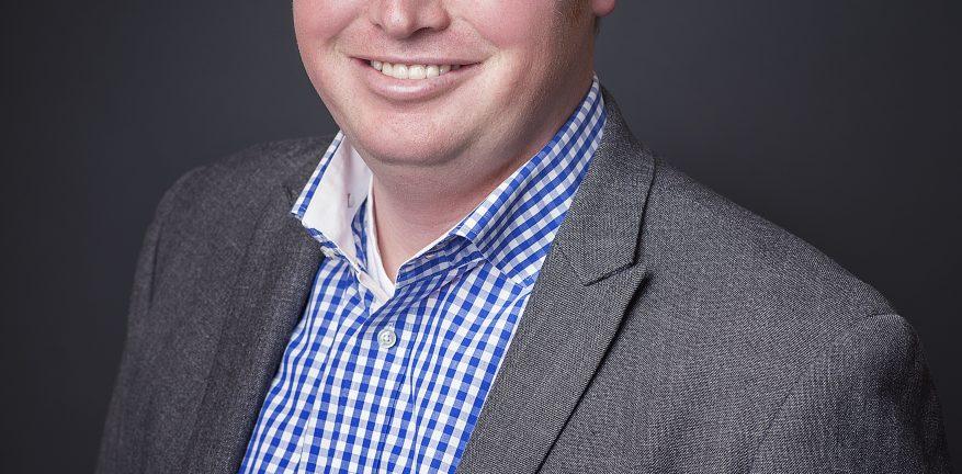 Peak founder and CEO Luke Norris