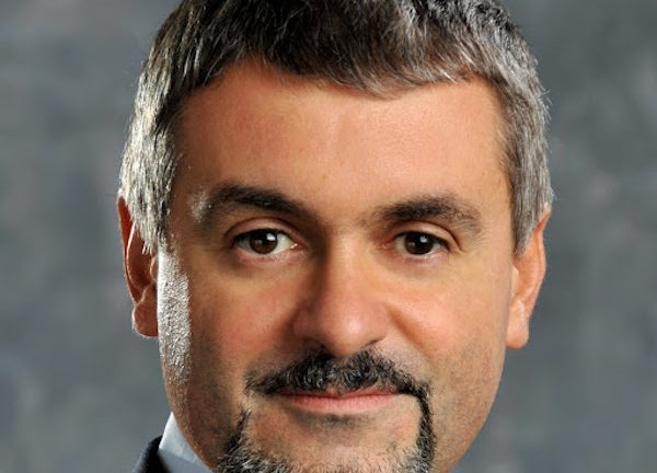 Marco Argenti vice president of Mobile at Amazon Web Services