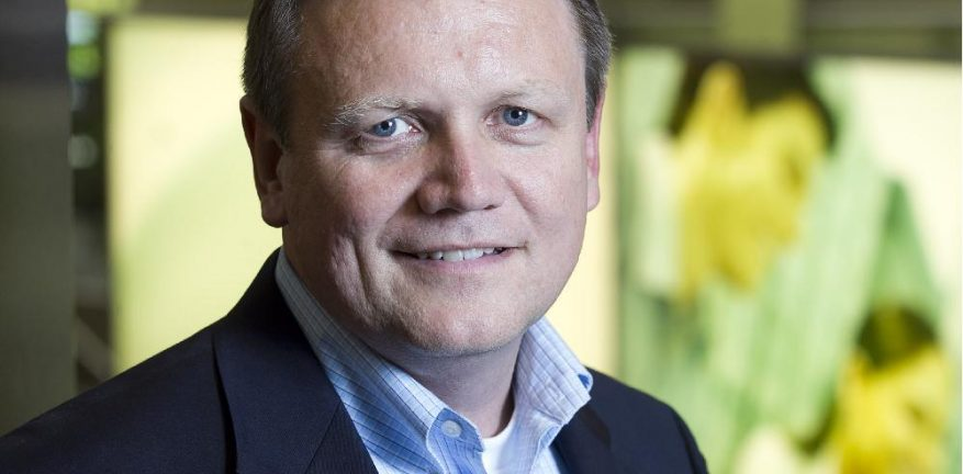 Mitel Networks CEO Richard McBee