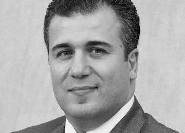 Naji Almahmoud global head of Business Development for SUSE