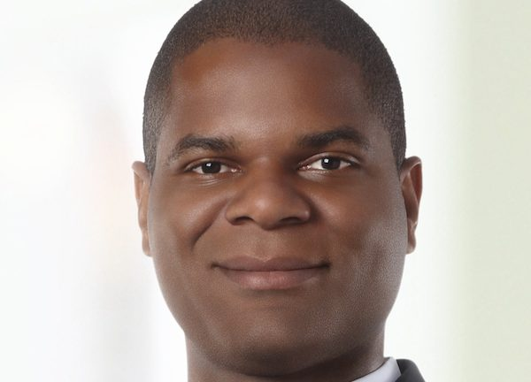 Nnamdi Orakwue Dell39s vice president of software strategy for operations and cloud