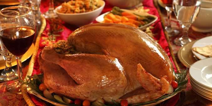 Don39t be a turkey Set up a Thanksgiving Day backup maintenance plan