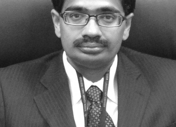 Raman Venkatraman vice president and Global Head of Alliances and Technology Unit TCS