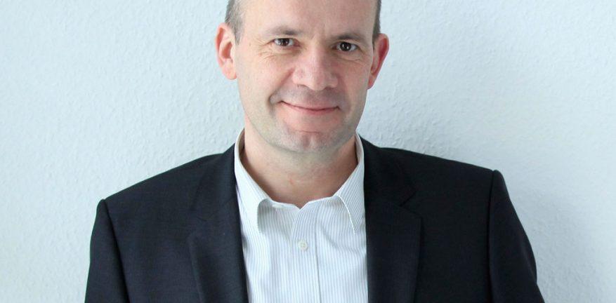 OpenXchange CEO Rafael Laguna