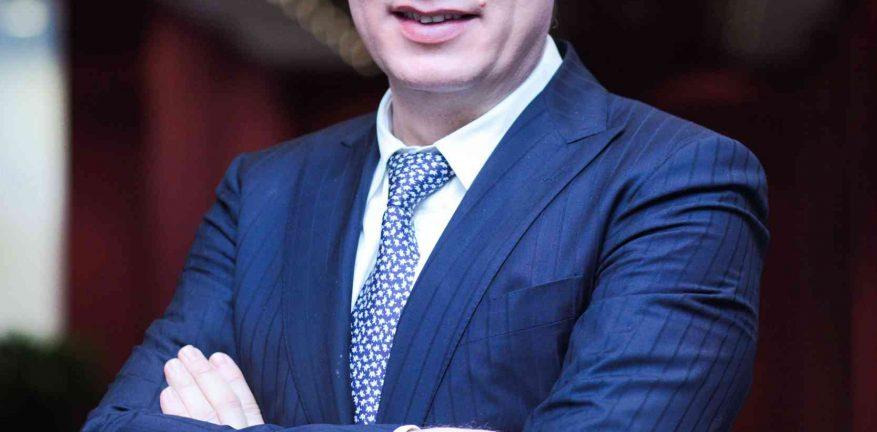 Veeam Software CEO Ratmir Timashev