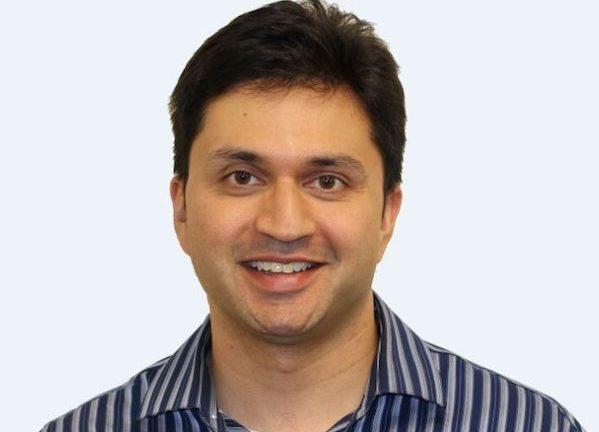 Netskope CEO Sanjay Beri
