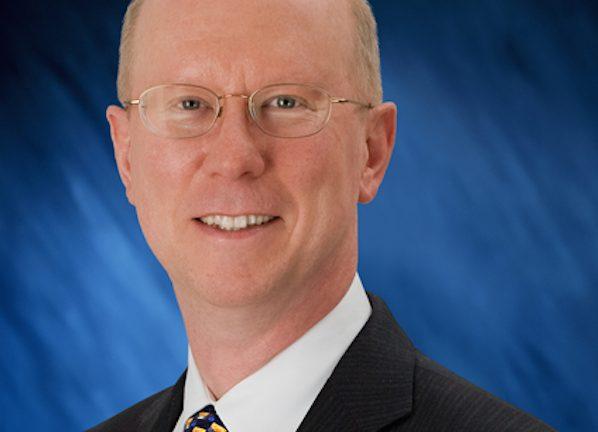 Broadcom Communications CEO Scott McGregor