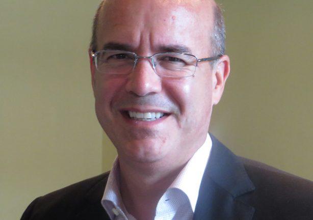 IBM Cloud Platform Services GM Steve Robinson