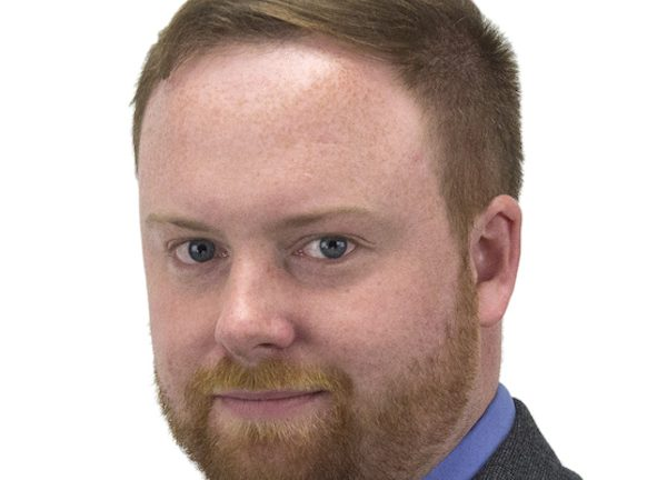 Datto CEO Austin McChord