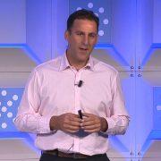 Barak Regev Google39s head of cloud for EMEA