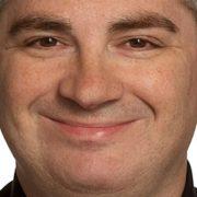 Jeff Barr chief evangelist for Amazon Web Services