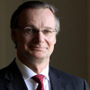 Pierre Nanterme chairman and CEO of Accenture