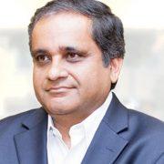 Umesh Mahajan founder and CEO of Avi Networks