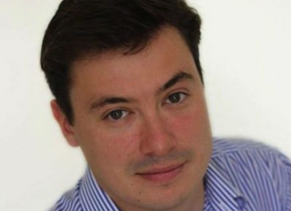 Boris Renski CMO of Mirantis