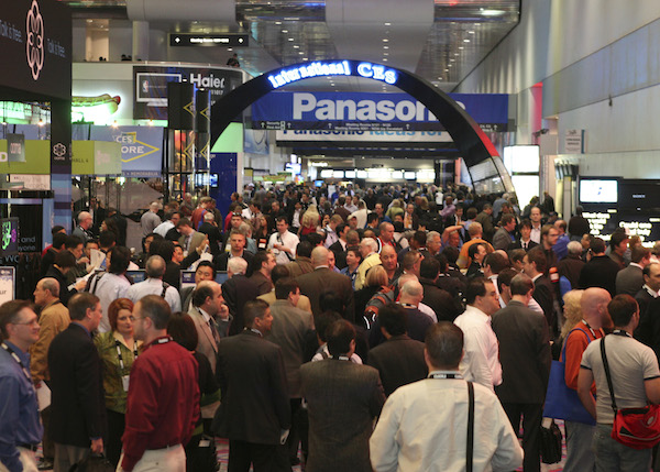 Miss this week39s International Consumer Electronics Show in Las Vegas Here are five memorable moments from the show